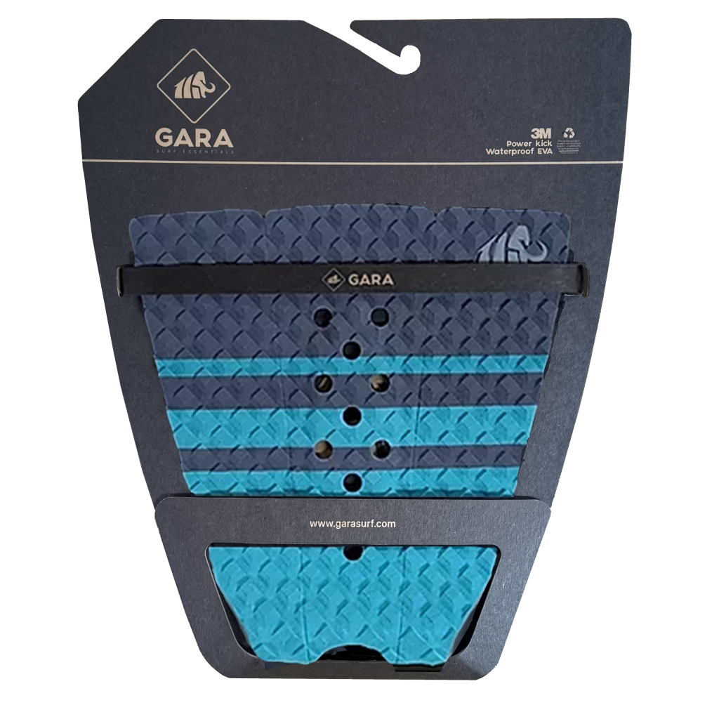 Gara LINES traction pad blue