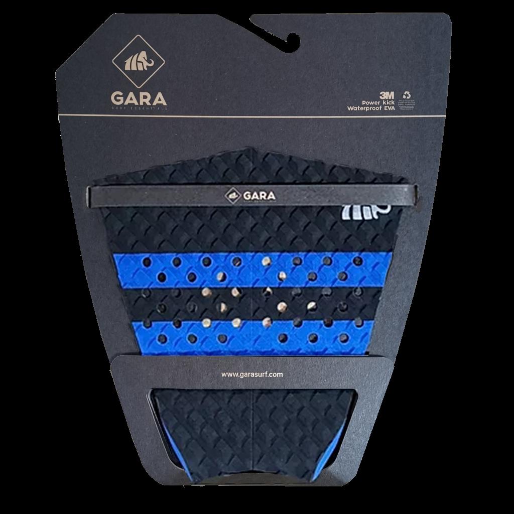 Gara simple traction pad blue