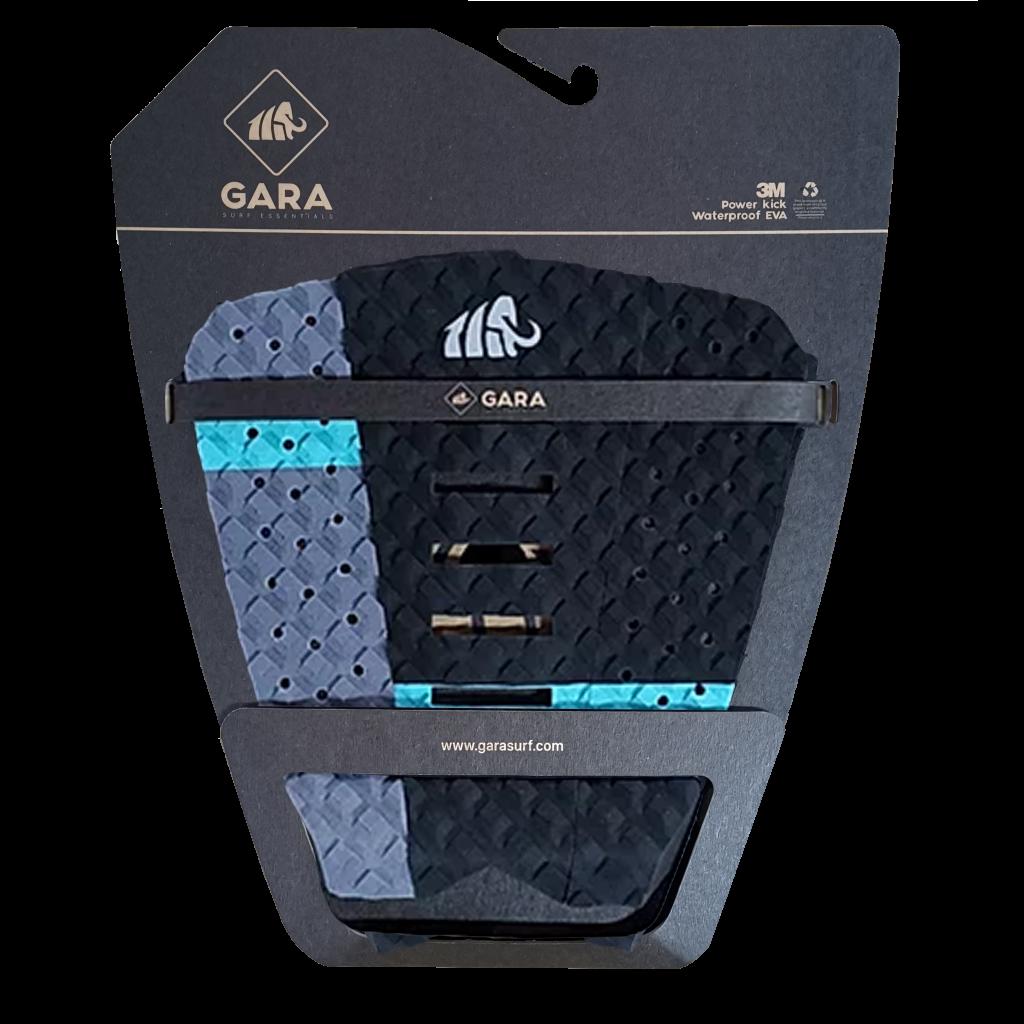 Gara square traction pad cian
