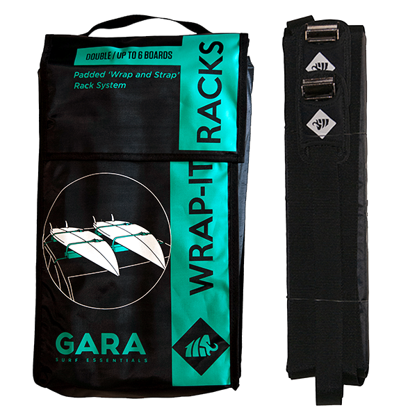 GARA SURF roof-racks-double