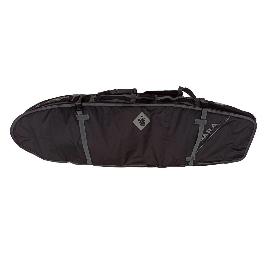 gara wheeled board bag