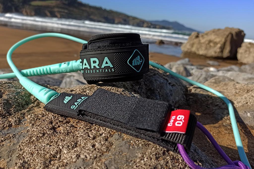 Gara surf leash 2021